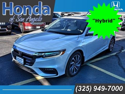 2020 Honda Insight TOURING CVT