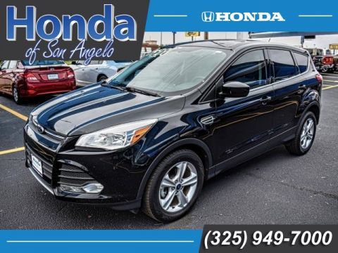 Pre-Owned 2014 Ford Escape FWD 4dr SE